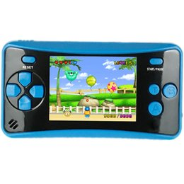 $enCountryForm.capitalKeyWord Australia - Handheld Game Console for Kids Portable Retro Video Game Player Built-in 182 Classic Games 2.5 inches LCD Screen