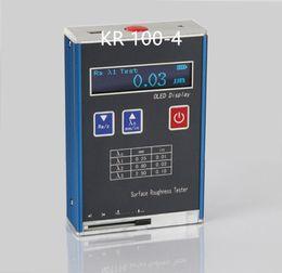 $enCountryForm.capitalKeyWord NZ - KR-100 Professional Popular Supplier Portable Surface Roughness Test Equipment , Handy Surface Roughness Tester Instrument FREE SHIPPING