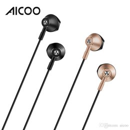 $enCountryForm.capitalKeyWord Australia - AICOO S2B Wireless Bluetooth 4.2 Earphones In Ear Neckband Universal Bilateral Stereo Sport Headset for Android iPhone Retail Package