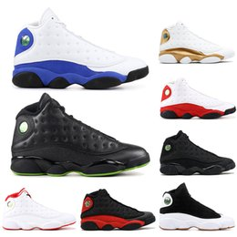 $enCountryForm.capitalKeyWord Australia - with socks 2019 High Quality 13 Bred Chicago Flint Atmosphere Grey Men Basketball Shoes ALTITUDE WHEAT BLACK CAT 13s sports Sneakers