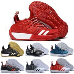 $enCountryForm.capitalKeyWord NZ - 2019 New Top Quality harden 2 MVP Kids Basketball shoes store hot sales free shipping James Harden shoes wholesale
