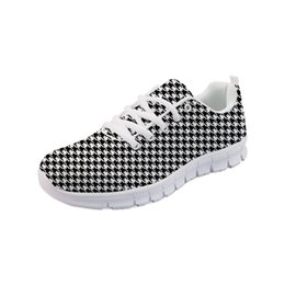 Original Spring New Net Shoe Man Breathable Cloth Shoes Tide Black Lattice Strap Shoe Shoes Men's Shoes