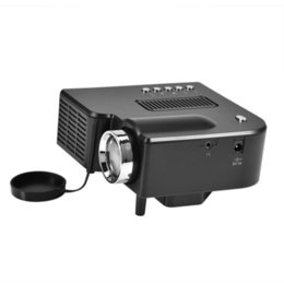 $enCountryForm.capitalKeyWord Australia - Mini Portable Led Projector 1080p Hd Private Home Theater 4 : 3   16 :9 Stereo Sound Effect Portable Led Projector Us Plug T190620