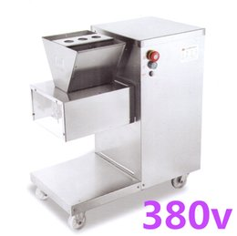 $enCountryForm.capitalKeyWord NZ - Wholesale - Free shipping new 750w 380v vertical QW meat cutting machine,meat slicer,meat cutter,800kg hr meat processing machinery