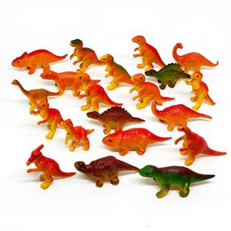 $enCountryForm.capitalKeyWord NZ - Novelty Bigger Jurassic Dinosaurs Tyrannosaurus Toys TPR Simulation Animal Doll Collectible Model Make Sound Furnishing Toy Gift