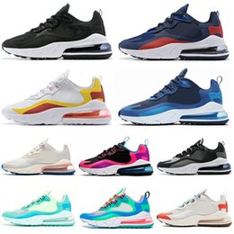 cheaper running shoes NZ - Cheaper React Running Shoes Bauhaus Electro Green Hyper Jade Pink Blue Void Bright Violet Fashion Women Mens Trainers Sports Sneakers 36-45
