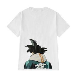 $enCountryForm.capitalKeyWord Australia - Classic Style Casual Womens Designer Tees Fashion Women Short Sleeve High Quality Hip Hop Men Women Summer T shirt