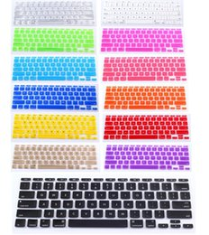 "$enCountryForm.capitalKeyWord Australia - US Version For Macbook Air 11.6"" A1370 A1465 Keyboard Cover Protector skin"