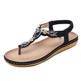 $enCountryForm.capitalKeyWord Australia - Hot Sale-Tangnest New Summer Crystal Sandals Women Gladiator Slip On Platform Flip Flops Female Casual Fashion Creepers Shoes XWZ