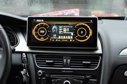 $enCountryForm.capitalKeyWord NZ - IPS CarPlay 2G Ram 32G Rom Android 7.1 Car Audio for Audi A6L 2005 - 2011 Headunit Stereo Vedio GPS Navi Radio PC Monitor 4G