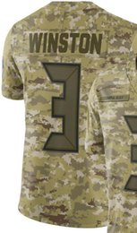 $enCountryForm.capitalKeyWord Australia - 2019 Men's Tampa Bay 3 jersey Shirts Camo Salute to Service Retired Player Limited Jersey American football jerseys 00