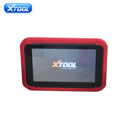 Function Connectors Australia - XTOOL X-100 PAD Tablet Key Programmer with EEPROM Adapter X100 PAD Tablet Key Programmer Support Special Functions Free Update