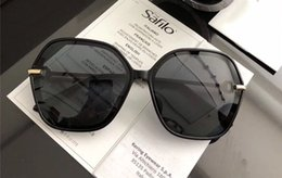 Mirrored light boxes online shopping - New Fashion women sunglasses Simple atmosphere Square Frame glasses light plank mirror lens eyewear UV400 protection with box