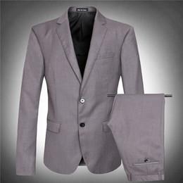 Large Lapel Suits Australia - wedding blazer men's suit set autumn jacket high quality obese height extra large weight 200kg plus size M -4XL 5XL 6XL 7XL 8XL #486999
