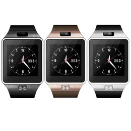 $enCountryForm.capitalKeyWord Australia - MrY Bluetooth Smartwatch Camera Smart Watch Tracker Sport Support SIM TF Card IOS Android