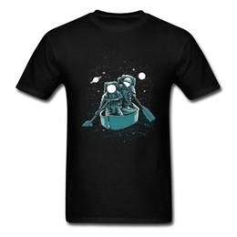 $enCountryForm.capitalKeyWord Australia - Across The Galaxy Graphic Design Tops Tees O-Neck Summer 100% Cotton Short Sleeve T Shirt for Male Cool Tee-Shirts