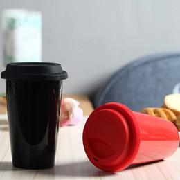Home Kitchen Direct NZ - Creative Handmade Coffee Bottle Home Ceramic Sealed Coffee Bottle Jar Kitchen Jar Fruit Juice Drinking