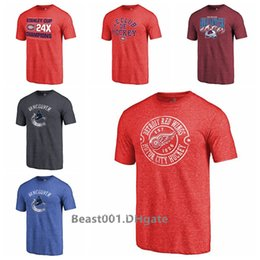 $enCountryForm.capitalKeyWord Australia - Men Women Youth Montreal Canadiens Colorado Avalanche Detroit Red Wings Vancouver Canucks Victor Tri-Blend T-Shirt