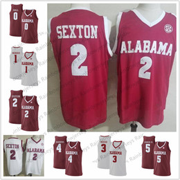 $enCountryForm.capitalKeyWord Australia - Custom Alabama Crimson Tide College Basketball Jersey 23 John Petty 2 Kira Lewis Jr. 4 Daniel Giddens 34 Tevin Mack Any Name Number S-4XL