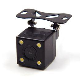 Sensors Cars Australia - Rear Reversing Backup 149°Perfect View Angle Design 4 LED Lights Night Vision 9 Level Waterproof Car Dash Security Sensor Back up Camera