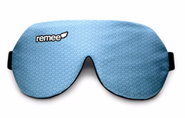 Wholesale Remee Remy Patch dreams of men and women dream sleep eyeshade Inception dream control lucid dream smart glasses 10pcs DHL