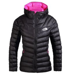 EmbroidEry 3d online shopping - New North Winter The Women Jacket Parka Warm Cotton padded clothes Coats hoodies thick outdoor outerwear face jackets Female clothing