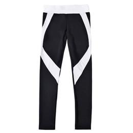 $enCountryForm.capitalKeyWord UK - 3045 Yoga Exquisite Fabric Milk Silk Breathable Slim Sweat Slim Fit Hips Anti-stripping Sports Leggings
