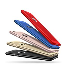 Iphone s online shopping - Ultra Slim Phone Case For iPhone s Plus Hollow Heat Dissipation Cases Hard PC For iPhone S SE Back Cover Coque X S MAX DHL free