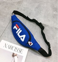 Sling Pack Fashion Australia - 37x6x12CM Women Men Fanny Pack Waistpacks Fannypack Fashion Corssbody Chest Waist Belt Bags Corss Body Sport Packs Sling Shoulder Bag BA104