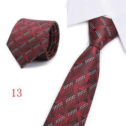 Pink Paisley Grey Necktie UK - T00-1 European and American fashion casual necktie groom best man host performance photo tie men polyester