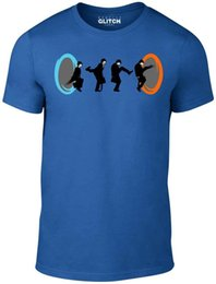 Silly giftS online shopping - Men s Silly Portals T Shirt GIFT FUNNY JOKE COMEDY CLASSIC SPACE STAR PRESENT