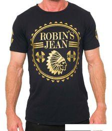 $enCountryForm.capitalKeyWord Australia - Hot! Tops Tees Fashion Design Robin Jeans Men's Clothing Tshirts Cotton Short Sleeve Shirts For Mens Men Robins Beatles T Shirts Shirt