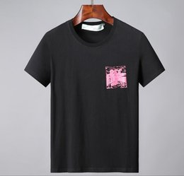 $enCountryForm.capitalKeyWord Australia - 2019 Fashion Mens T Shirt Season3 i feel like pablo Tee short Sleeves O-neck T-Shirt Kanye West Letter Print Tshirt#908