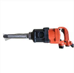 Бесплатная доставка оптовые продажи воздуха ударные гаечный ключ инструмент пистолет оранжевый силовой инструмент электрический гаечный ключ на Распродаже