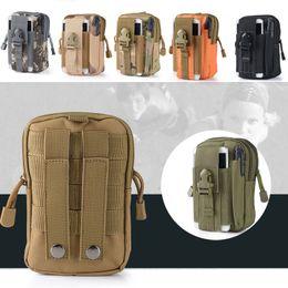 $enCountryForm.capitalKeyWord Australia - 7 Styles Multi-Purpose Tool Holder EDC Pouch Camo Molle Bags Nylon Utility Tactical Waist Pack Outdoor Camping Hiking Pocket Waist Bag G586F