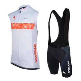 tour france team bike jerseys 2019 - Tour de France Team STRAVA Ropa Ciclismo Cycling Jersey MTB Bike Wear Bicycle shirts with bib pants Set mtb cycling clot