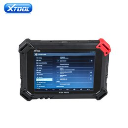 Vw Pads Australia - XTOOL X-100 PAD 2 X100 PAD2 Special Functions Expert Update Version of X100 PAD One-click Update via WIFI