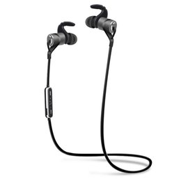 xiaomi earbuds UK - D9 Bluetooth in-ear Earphone Stereo Hifi Earbuds Sports Headphone BT4.1 Headsets Handsfree for iPhone Xiaomi LG Samsung