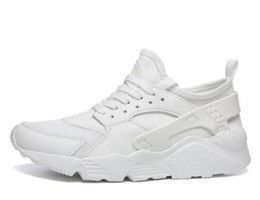 2019 vendita calda Air Shoes Huraches Per Uomo Donna Sneakers Zapatillas Deportivas Scarpe Zapatos Hombre uomo donna Sneaker Marca Huarache on Sale