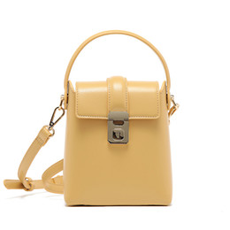 stereotype handbags NZ - 2020 new handbag hand French stereotypes retro shoulder bag diagonal package bags