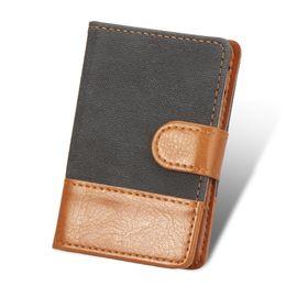 $enCountryForm.capitalKeyWord UK - Card Pocket Universal 3M Sticker Back Phone Card Slot Leather Pocket Stick On Wallet Cash ID Credit Card Holder For iPhone Xs Samsung Phone