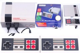 nes mini 2019 - HDMI Mini Classic TV Game Consoles CoolBaby 600 Model video Game Player For 600 NES HD Games Console Birthday Xmas Chris