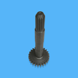 $enCountryForm.capitalKeyWord UK - Hitachi Excavator EX100 EX120 John Deere 490 Prop Shaft 2022128 Sun Gear Shaft for Final Drive Travel Device Gearbox Assembly