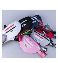 $enCountryForm.capitalKeyWord Australia - Luxury Designer Waist Bags Crossbody Bags BRAND Fanny Pack Juniors Boys Girls Sports Travel Chest Pack Bag Beach Makeup Purses Totes C81405
