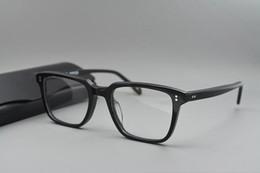 new spectacles frames for men 2019 - New Designer glasses NDG-1-P Spectacle Frame eyeglasses frames for Men Women Myopia Brand Designer Vintage Glasses frame
