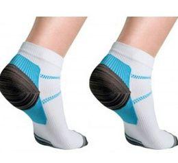 Athletic shorts for men online shopping - Compression Socks Men Anti Fatigue Plantar Fasciitis Heel Spurs Pain Sport Running Short Sock For Men Women