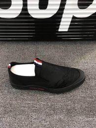 $enCountryForm.capitalKeyWord Australia - Foot Fun Xuan Canvas Shoes Men's Spring Korean Fashion Shoes Men's Leisure Shoes