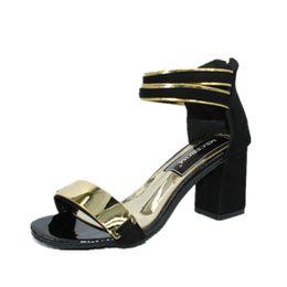 $enCountryForm.capitalKeyWord UK - Summer Women Sandals Open Toe Flip Flops Women's Sandles Thick Heel Women Shoes Korean Style Gladiator Platform Wedge Shoe 808w