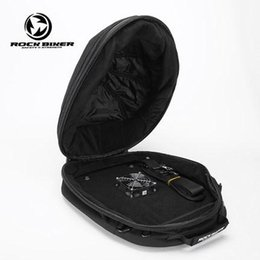 function motorcycle helmet Canada - New off-road motorcycle rider racing bag helmet bag multi-function with fan deodorant waterproof bag 002