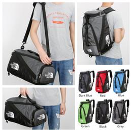 $enCountryForm.capitalKeyWord Australia - Designer Luxury Backpacks Travel Outdoors Sport Duffel Bags Teenager Students Shoulder Bag Large Capactiy Backpack Handbags